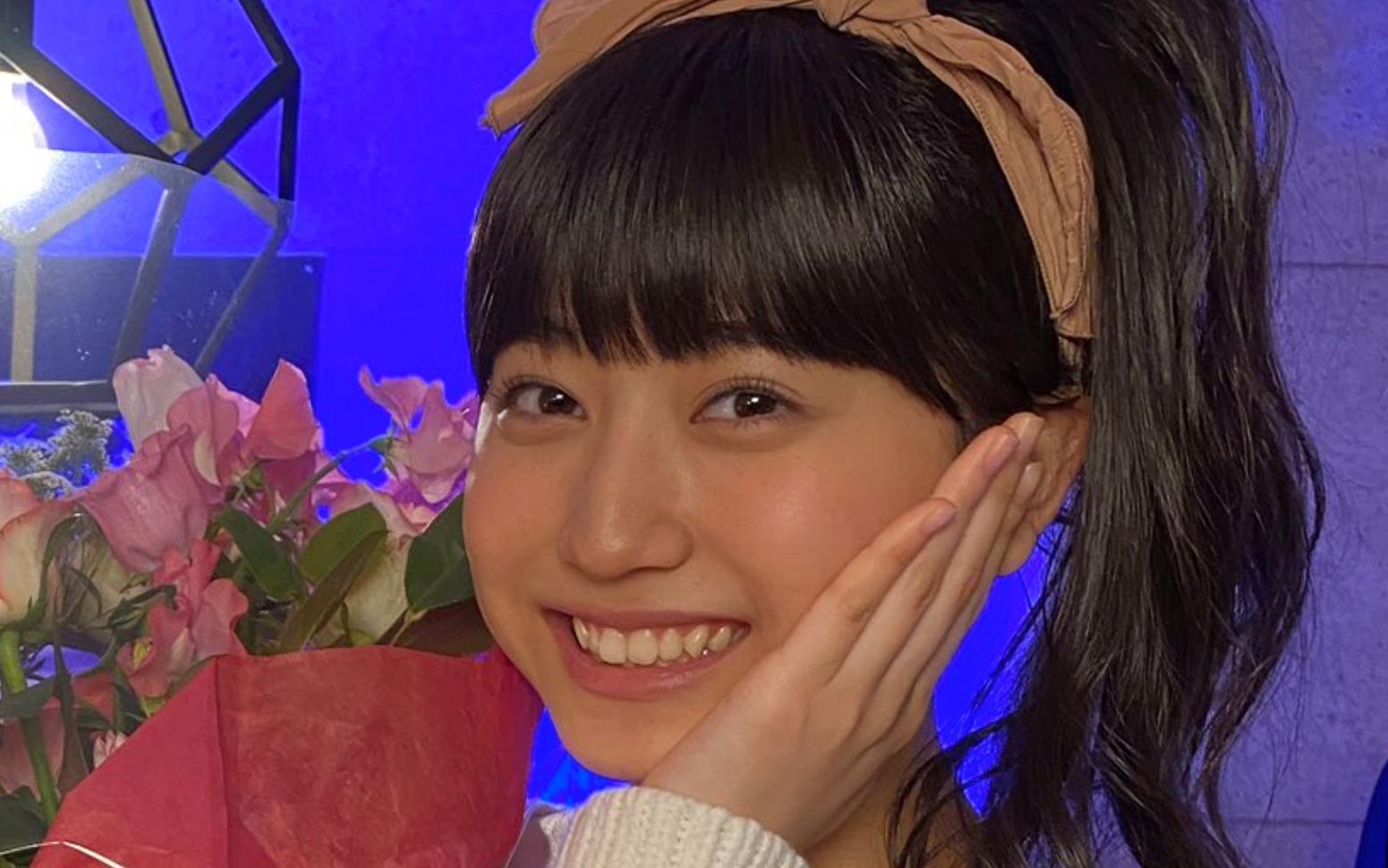 喜多乃愛さんの画像