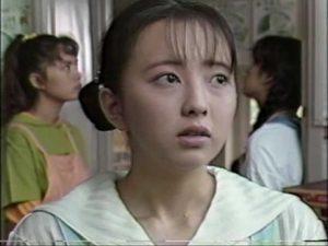 デビュー当時の神崎恵さん