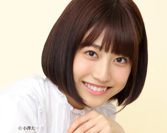 喜多乃愛さんの写真