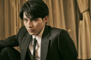 岡田健史さんの画像