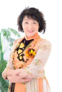 江口のりこさんの母親の画像