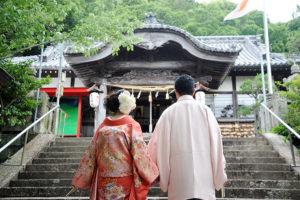 春日神社の画像