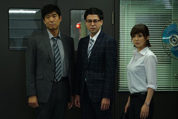ドラマ『刑事7人』の画像