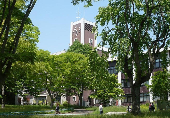 宮城教育大学の画像