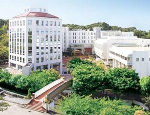 椙山女学園大学の画像