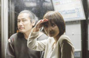 坂口拓さんと篠田麻里子さん