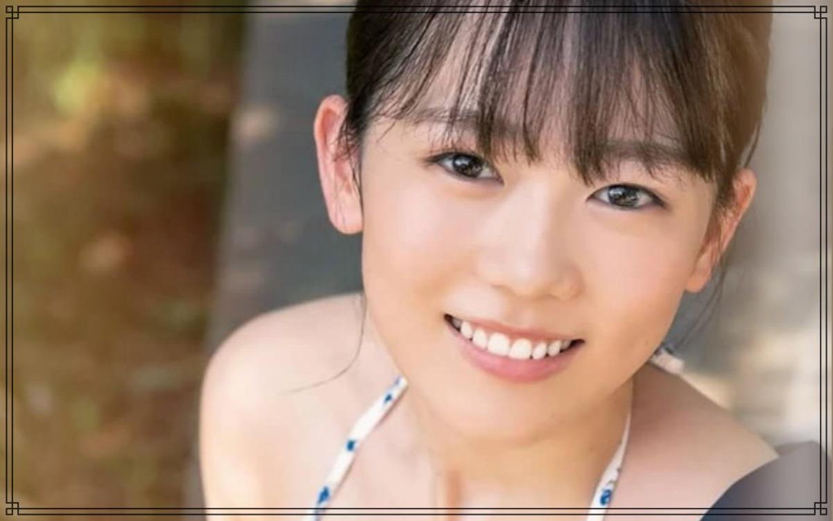 川口葵さんの画像