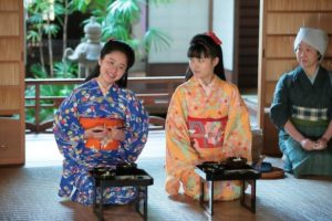 NHK朝ドラ『わろてんか』の画像