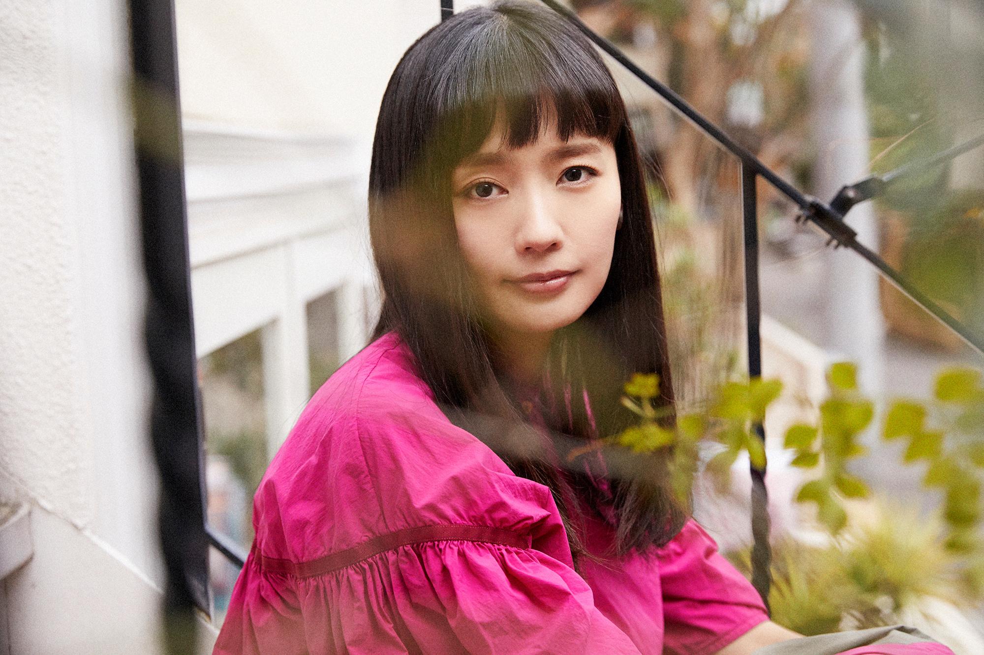 中村ゆりさんの画像