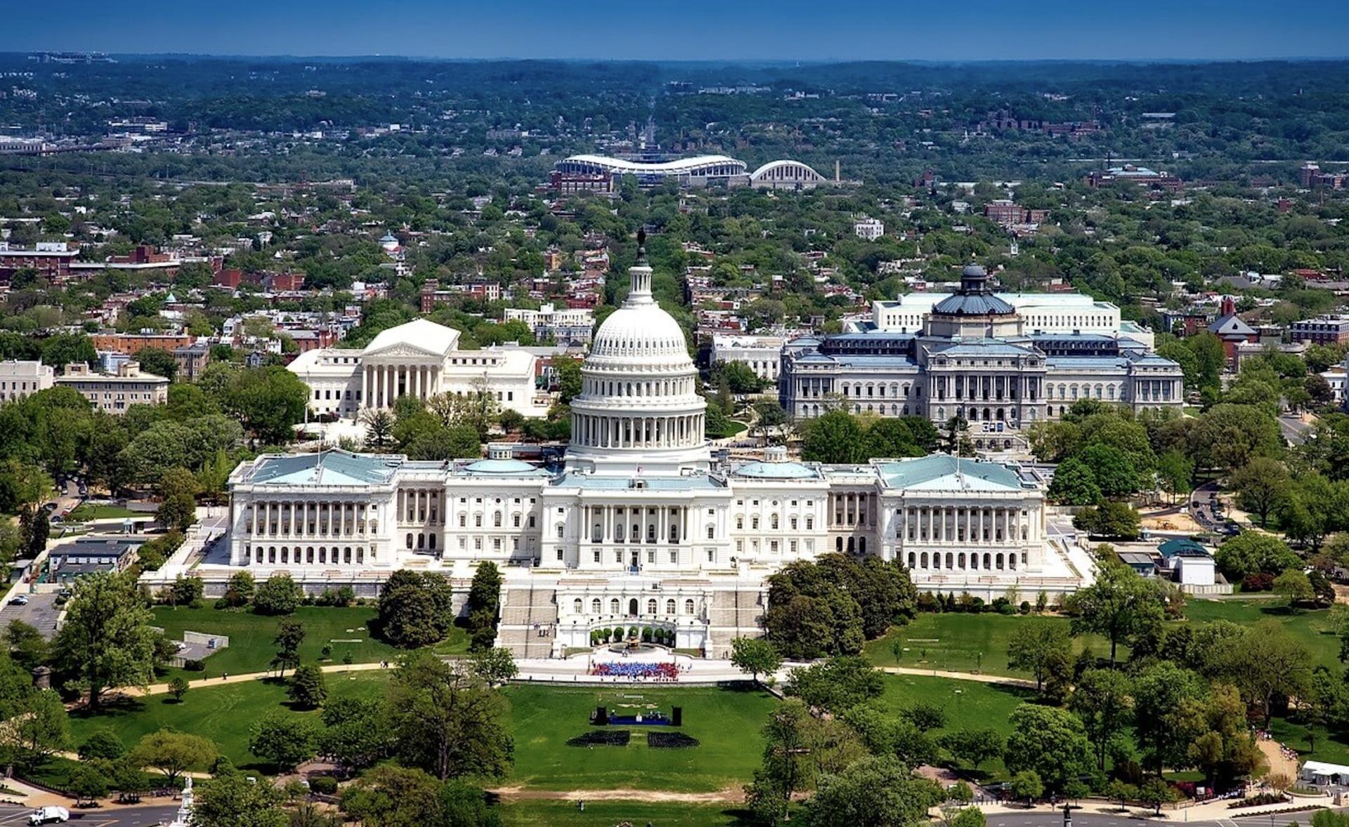 ワシントンの画像