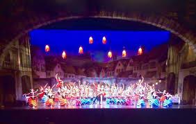 小野正子バレエスタジオの画像