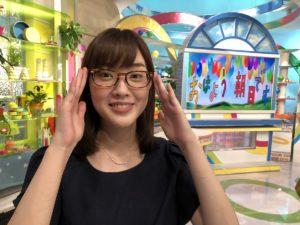 澤田アナの画像