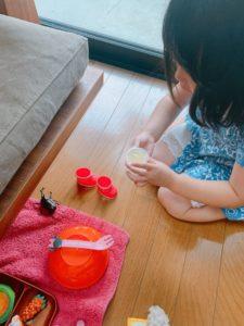 たけうち和久さんの娘さんの画像