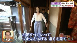 澤田有也佳アナの習い事