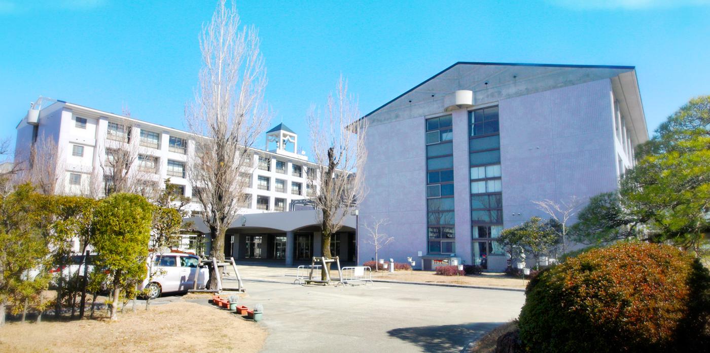 浜松市立高校の画像