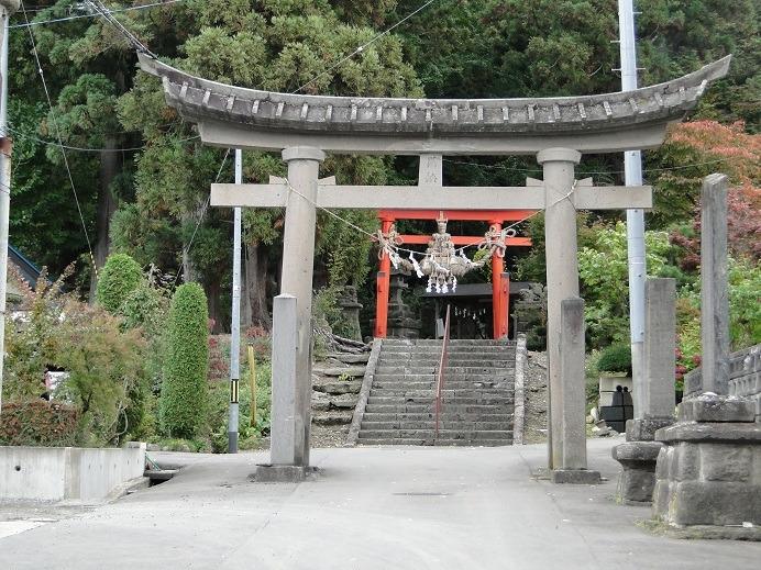 乳井神社の画像