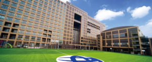 関西大学中等部の画像