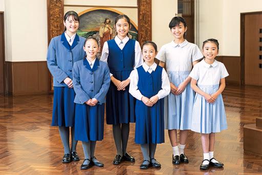 小林聖心女子学院小学校