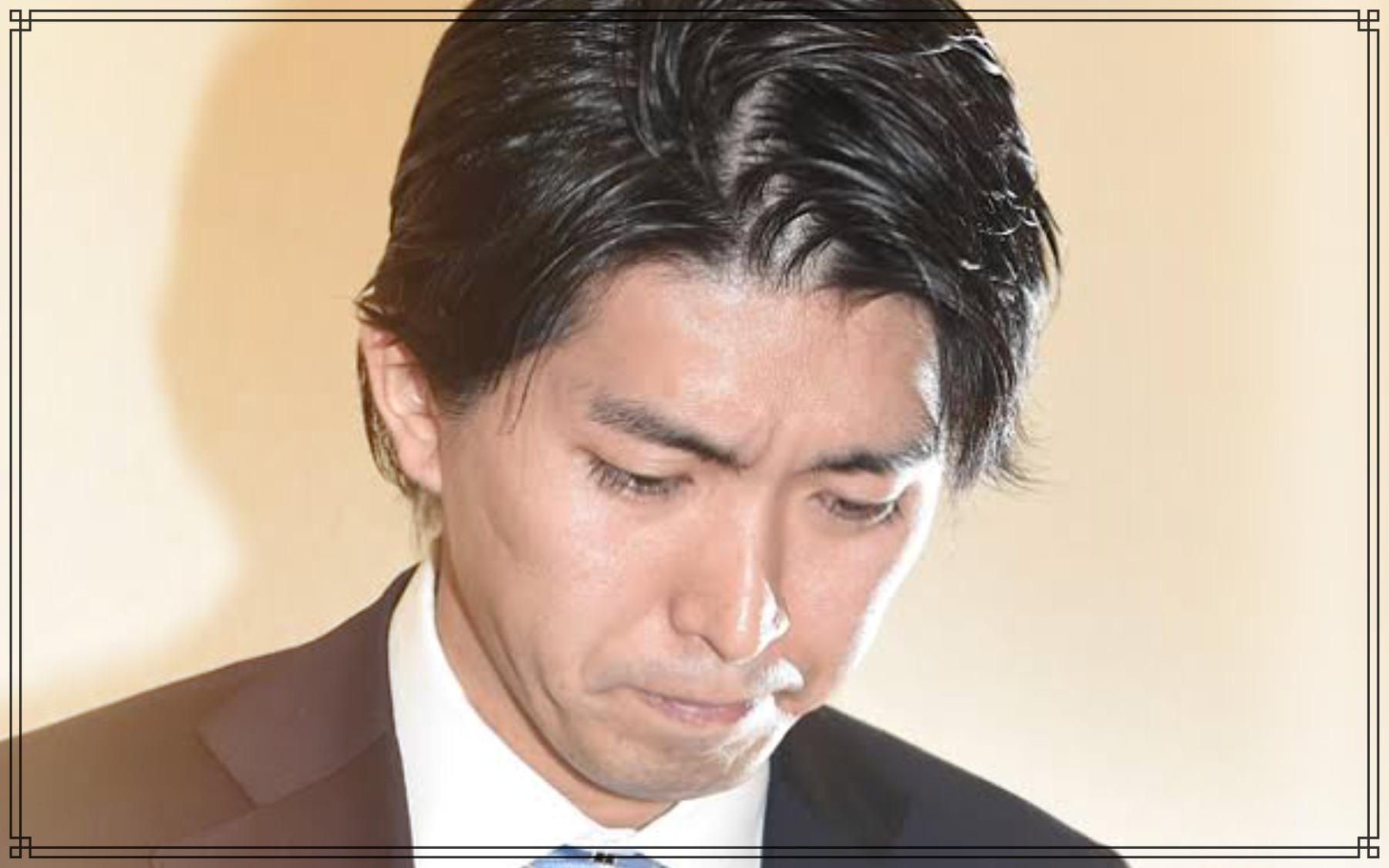 宮崎謙介さんの画像