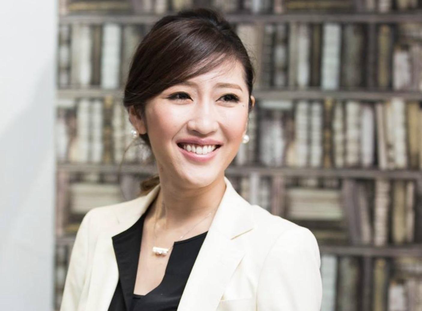 勝友美さんの画像