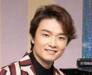 井上芳雄さんの画像