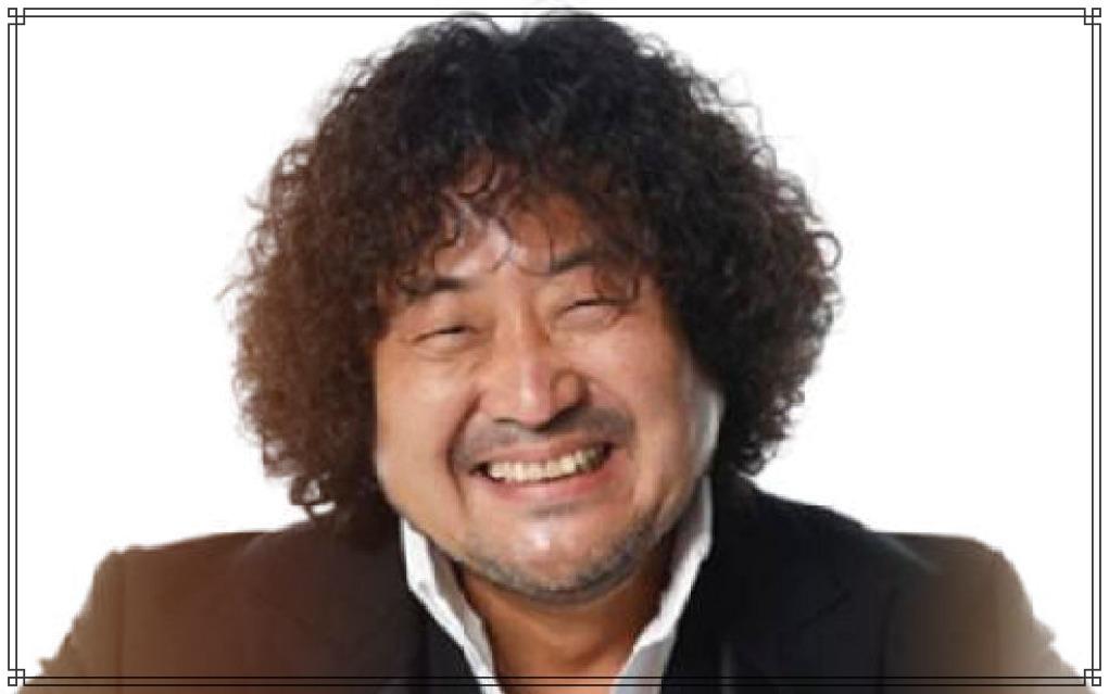 葉加瀬太郎さんの画像