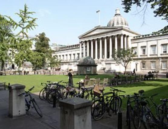 ユニバーシティ・カレッジ・ロンドンの画像