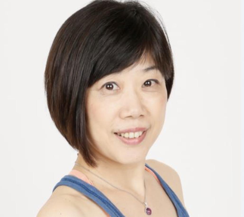 和田敦子さんの画像