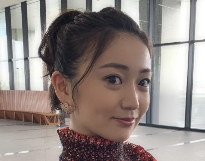 大島優子さんの画像