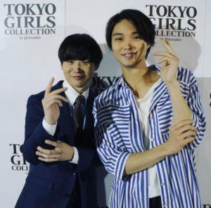 矢本悠馬さんと磯村勇斗さんの画像