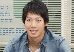 山田哲人さんの画像
