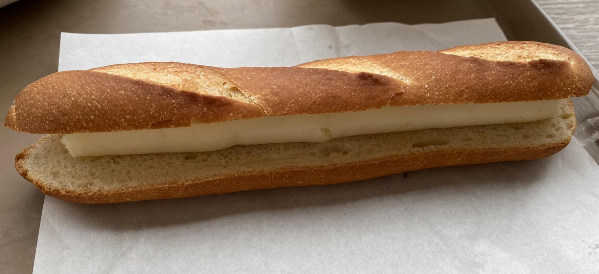 ミルクフランスの画像