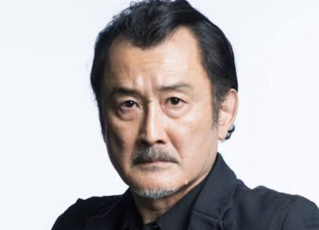 吉田鋼太郎さんの画像