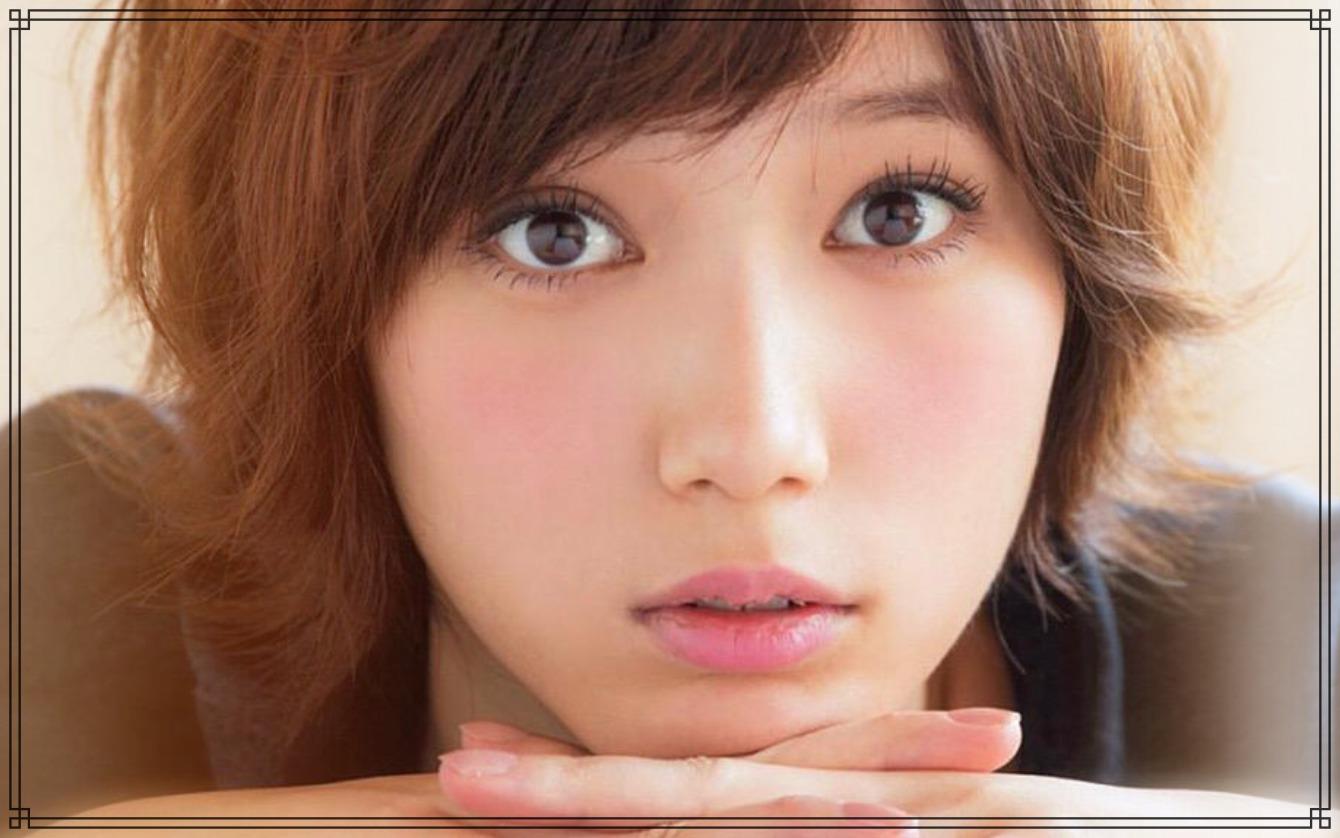 本田翼さんの画像
