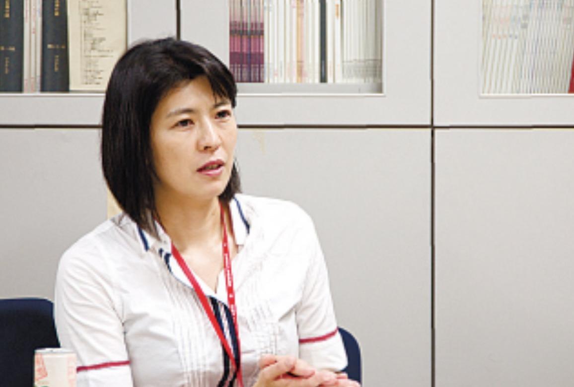 中島久美子さんの画像