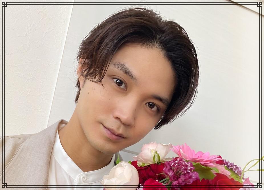 磯村勇斗さんの画像