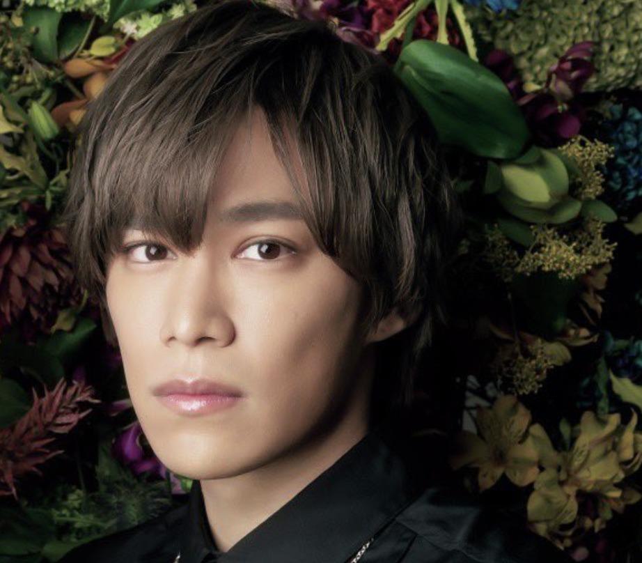 千賀健永さんの画像