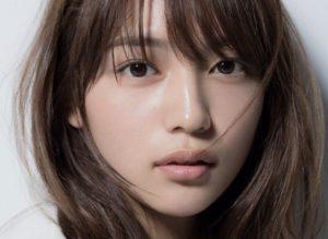 川口春奈さんの画像