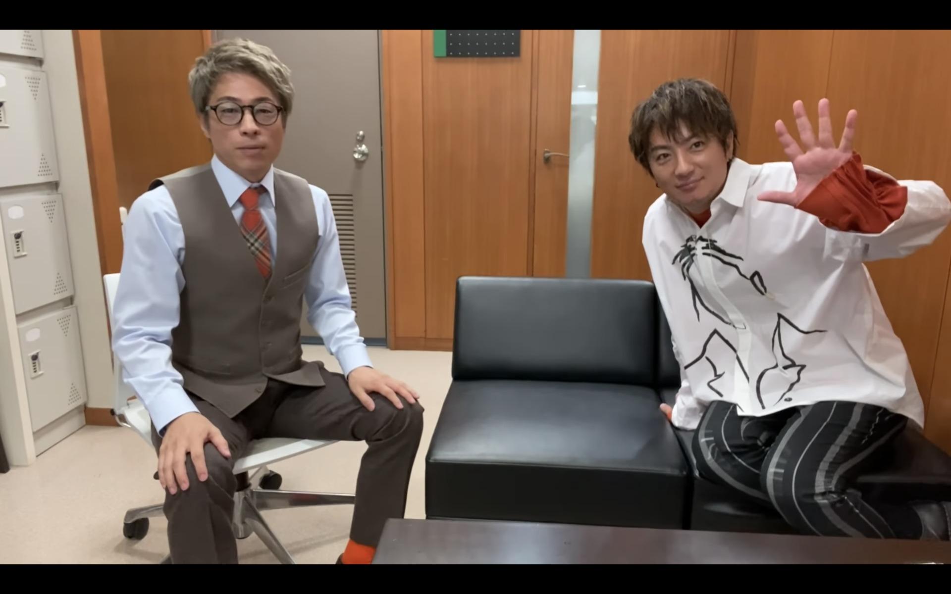 田村淳さんの YouTube