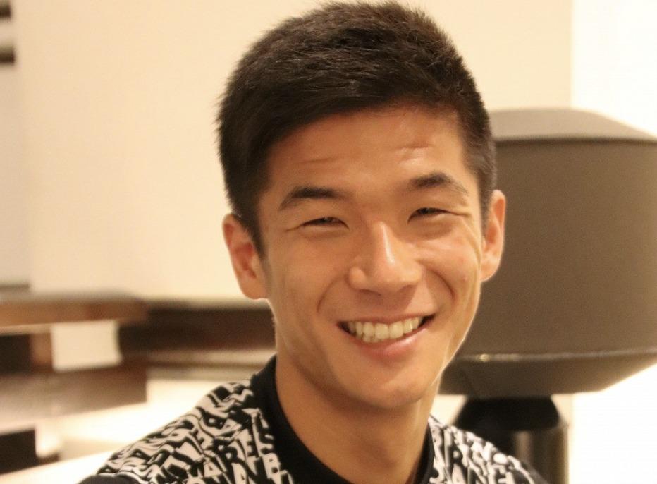 福田晃斗さんの画像