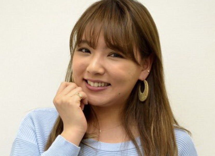 野呂佳代さんの画像