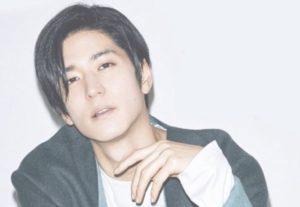 中島裕翔さんの画像