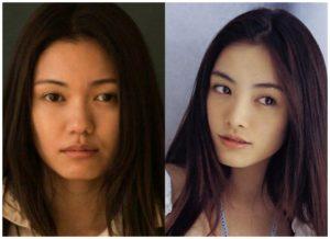 仲間由紀恵さんと二階堂ふみさんの画像