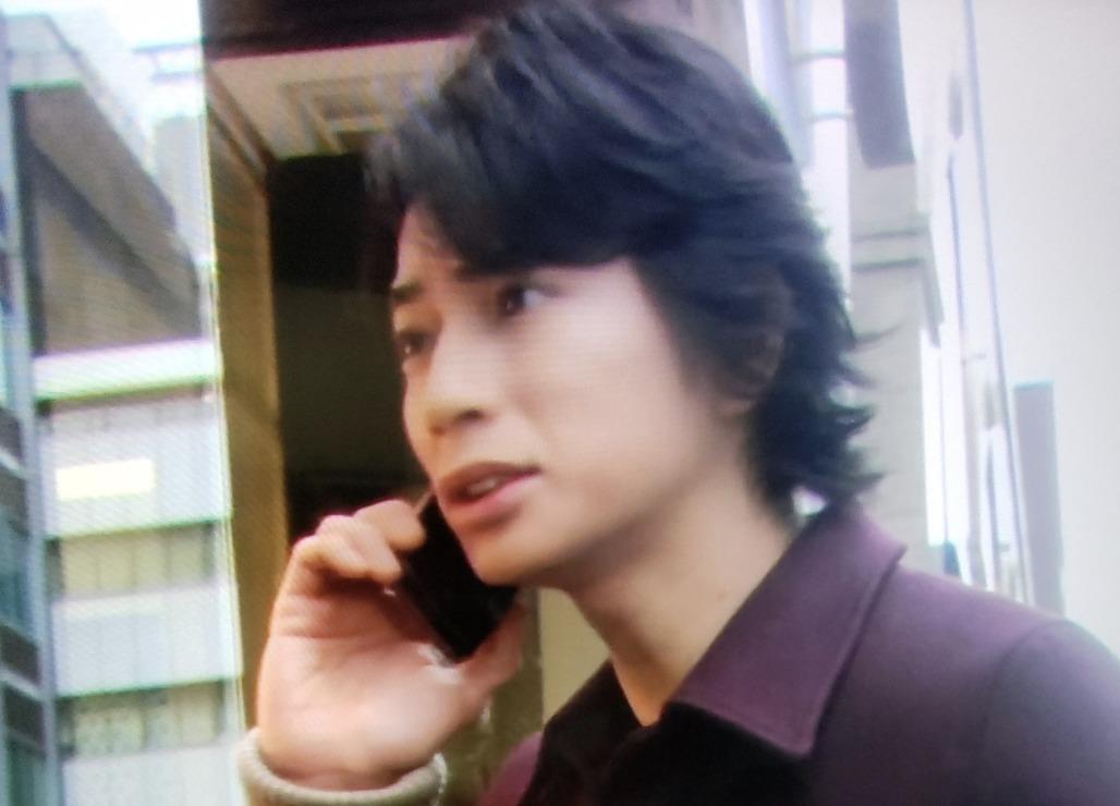松本潤さんの画像