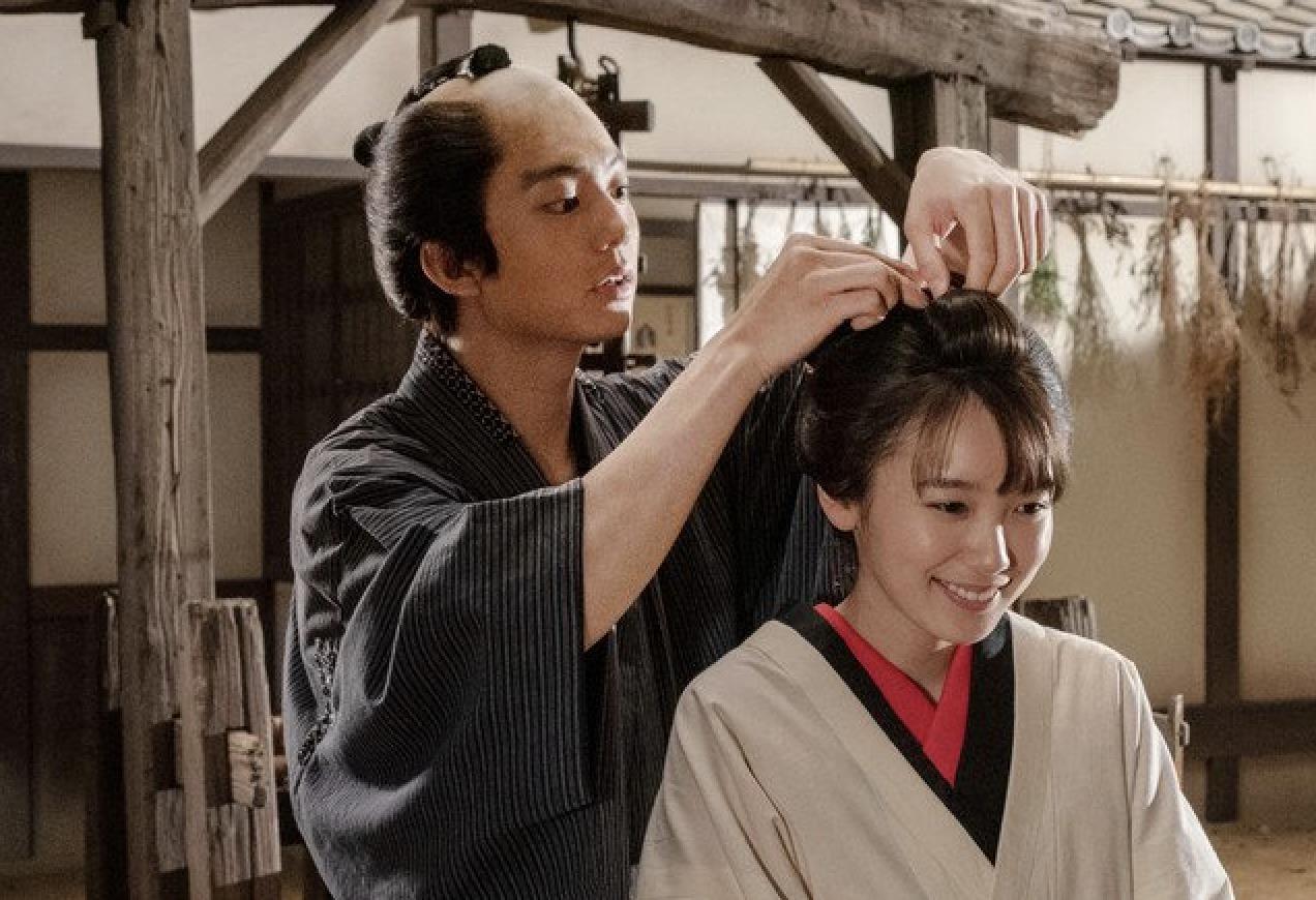 テレビ時代劇『必殺仕事人2019』の画像