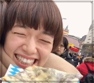 佐藤栞里さんのすっぴん画像