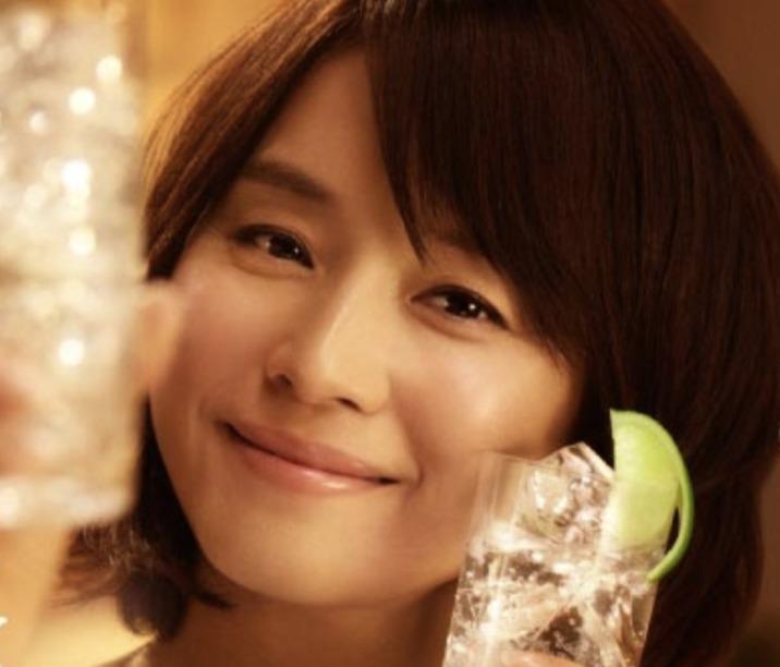 石田ゆり子さんの画像