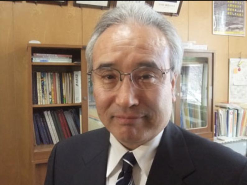 大泉洋さんの父親の画像
