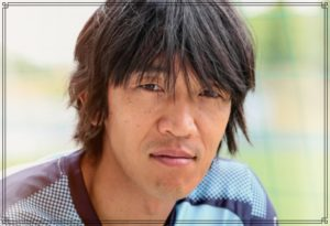 中村俊輔さんの画像