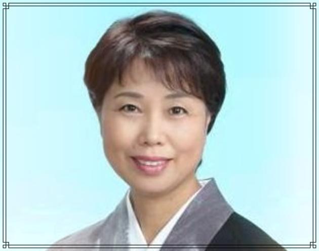木村拓哉さんの母親の画像